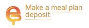 Make a meal plan deposit